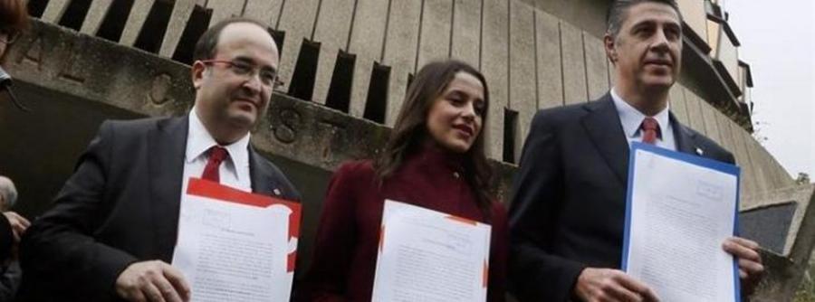 Actualidad Actualidad Uno de cada tres abstencionistas de 2015 asegura que irá a votar contra el independentismo