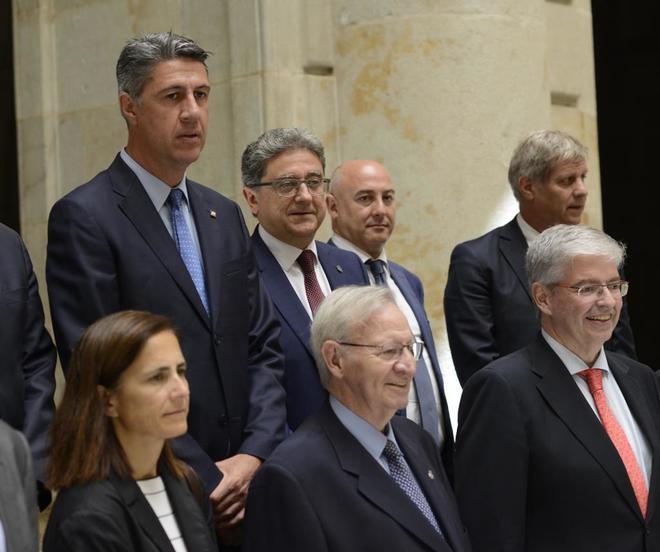 Actualidad Actualidad Documentos de los Mossos revelan seguimientos de sus agentes a Albiol y al delegado del Gobierno