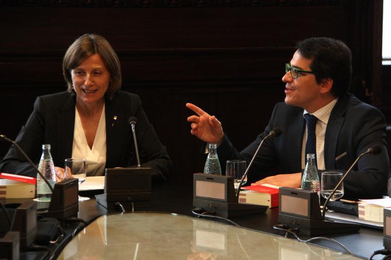 """Actualidad Actualidad La primera fase de la """"Operación Arrimadas"""" desata un motín masivo en Podemos"""