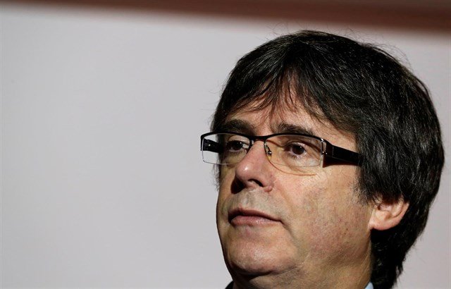 Actualidad Actualidad La vigilancia del TS y las dudas sobre investir a Puigdemont marcan el arranque de la Legislatura catalana