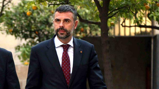 """Actualidad Actualidad El ex conseller Santi Vila dice que es hora de """"rectificar posiciones"""" en Cataluña"""