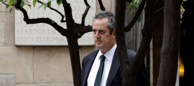 Actualidad Actualidad La Fiscalía pide mantener en prisión a Forn y Sánchez