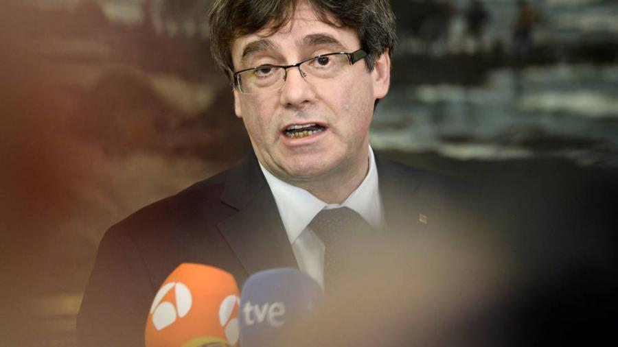 Actualidad Actualidad Independencia de Cataluña: El fiasco de Puigdemont en Dinamarca: el Gobierno se encerró para no encontrárselo.