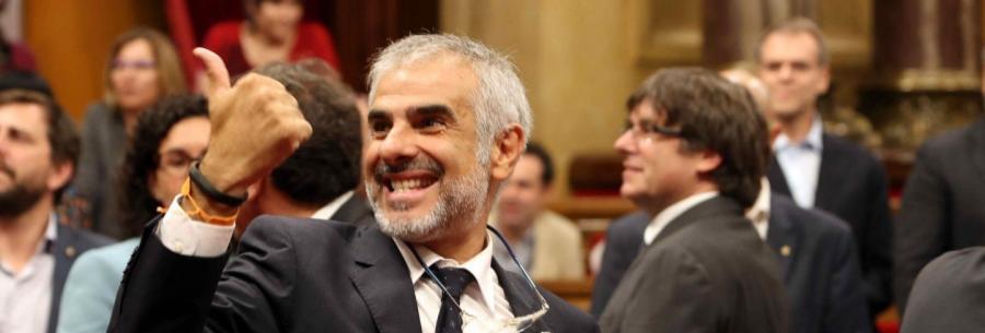 Actualidad Actualidad C's pide el embargo de las subvenciones electorales a JxCat para pagar al Palau de la Música