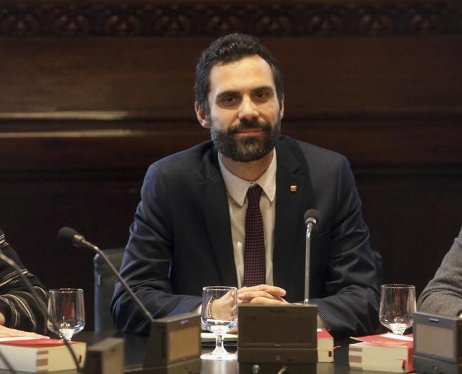 Actualidad Actualidad Torrent convoca el pleno de investidura de Puigdemont pese al recurso al TC