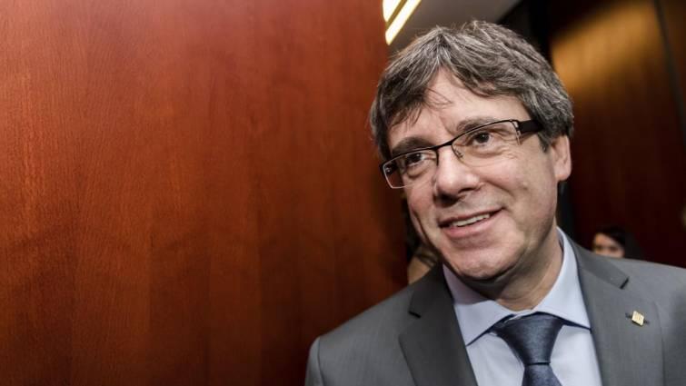 Actualidad Actualidad El Consejo de Estado avisa: es inconstitucional autorizar que Puigdemont intervenga a distancia o delegar el voto de huidos