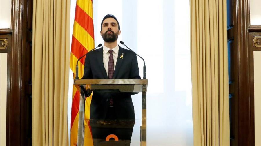 Actualidad Actualidad Independencia de Cataluña: ERC se independiza de Puigdemont y acerca Cataluña a la repetición de elecciones.