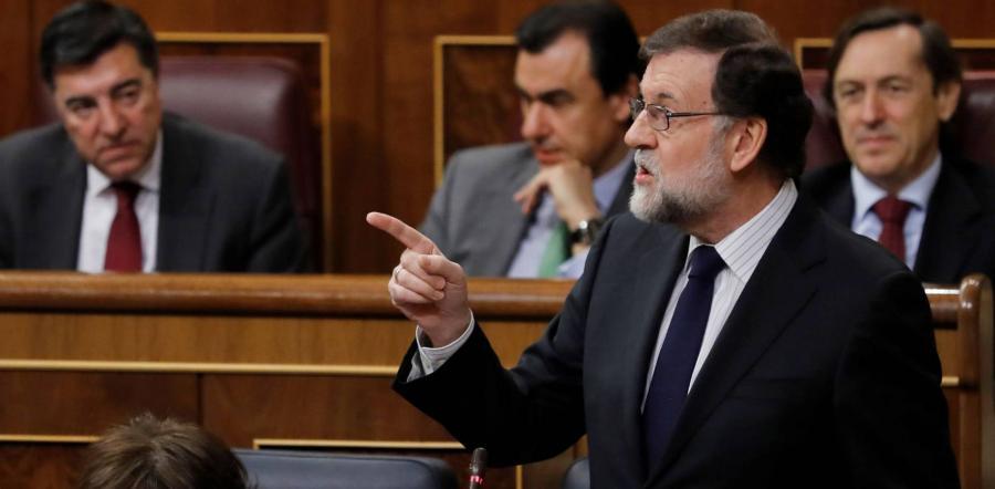 Actualidad Actualidad El Gobierno prepara ya medidas para alargar su gestión en Cataluña