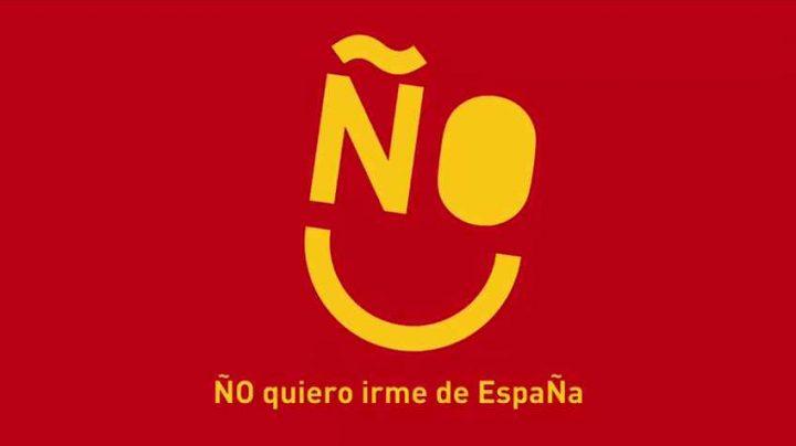 Actualidad Actualidad Tabarnia invita a manifestarse el 25F al ritmo de Los Manolos