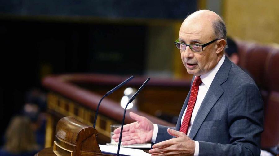 Actualidad Actualidad El Gobierno devuelve a los funcionarios catalanes el 20% restante de la extra de 2012