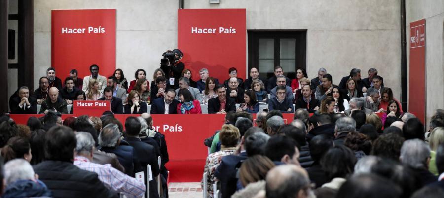 Actualidad Actualidad Discrepancias en el PSOE sobre el modelo de inmersión en la escuela catalana