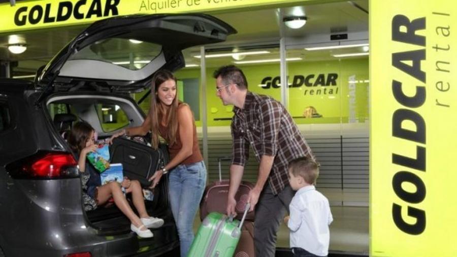 Actualidad Actualidad La empresa de alquiler de coches Goldcar abandona Barcelona y se marcha a Alicante