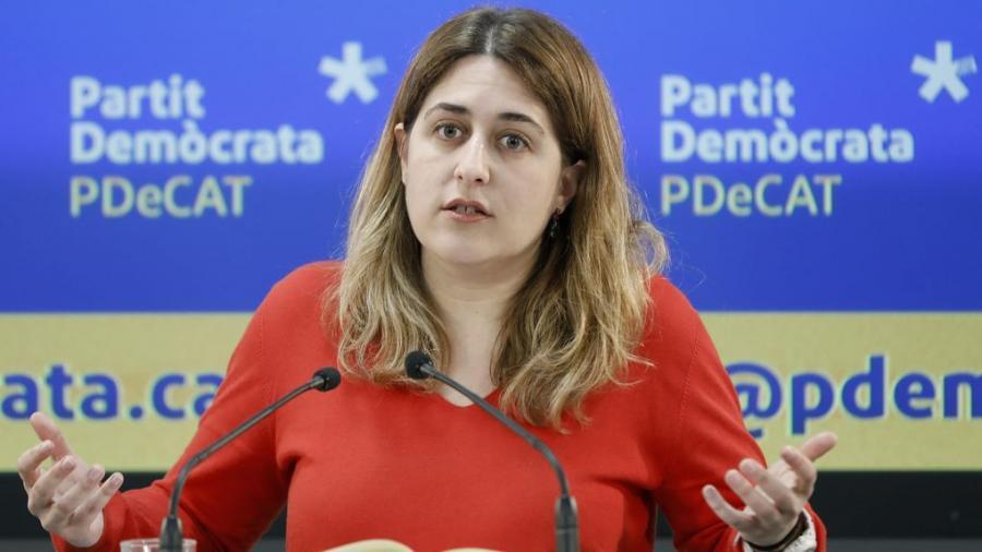 Actualidad Actualidad El PDeCAT se olvida de Sánchez y busca ya un tercer candidato a la investidura