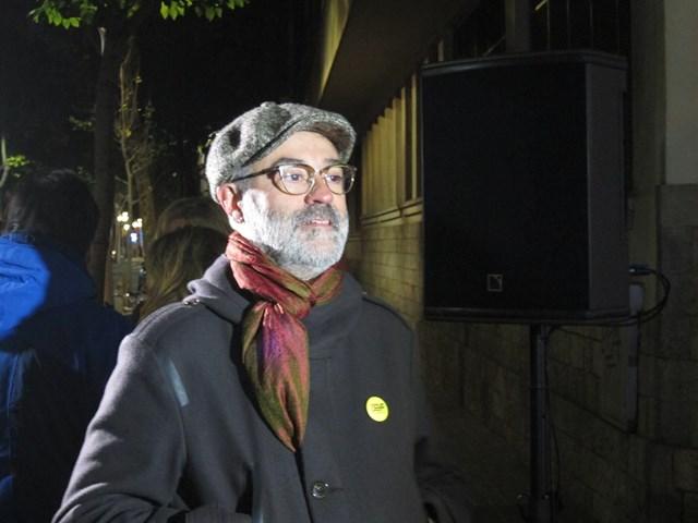 """Actualidad Actualidad La CUP exige un programa republicano y ve difícil investir a alguien """"muy vinculado al PDeCAT"""""""