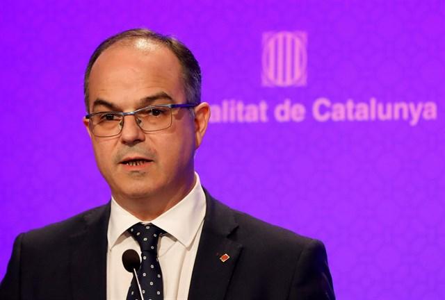 Actualidad Actualidad La CUP se abstendrá sobre Turull y no será presidente este jueves