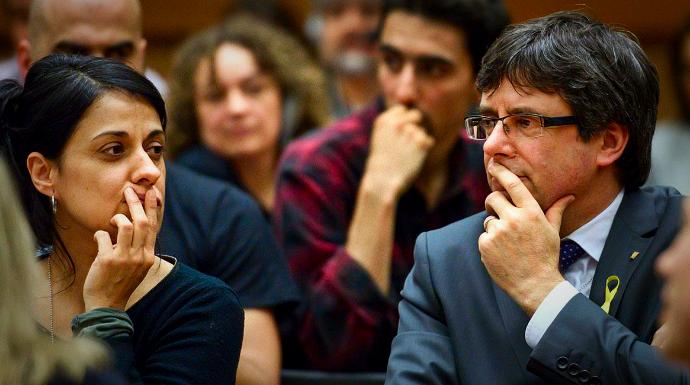 Actualidad Actualidad Catalunya Ràdio anuncia el fin de Puigdemont: se entrega a la Policía finlandesa