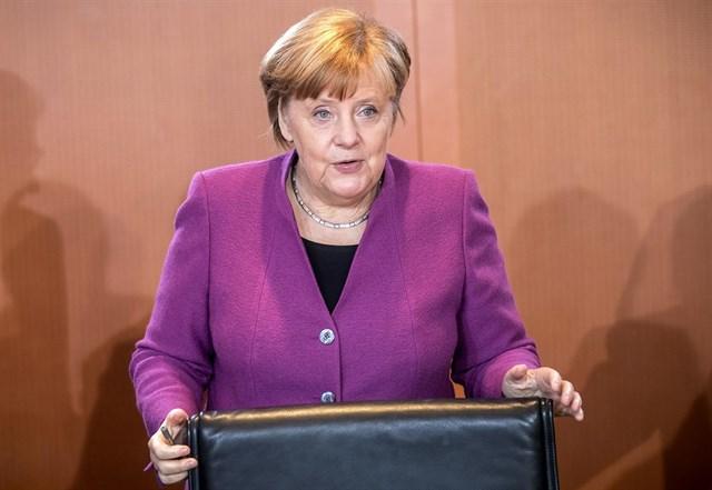 """Actualidad Actualidad El Gobierno alemán sobre el arresto de Puigdemont: """"Este conflicto se debe solucionar en base al derecho español"""""""