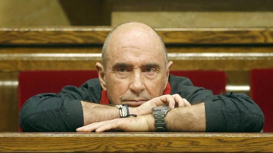 Actualidad Actualidad El beneficio de la bodega de Lluís Llach cae el 33% en el año del boicot a lo independentista