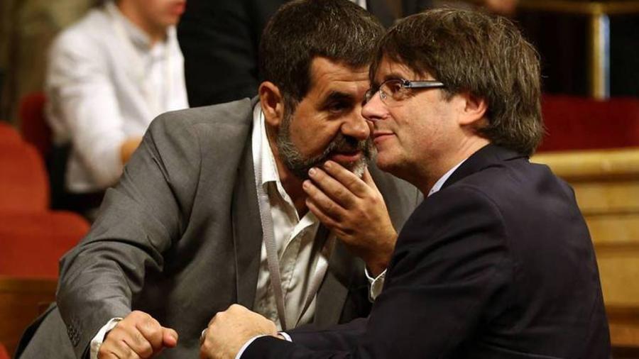 Actualidad Actualidad Sànchez acepta volver a ser candidato a president tras la renuncia de Turull y el apoyo de Puigdemont