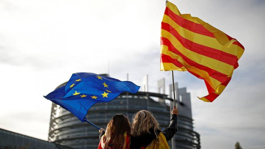 Actualidad Actualidad El caso Puigdemont agrieta la confianza mutua y la cooperación judicial en la UE