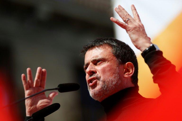 Actualidad Actualidad Ex primer ministro francés estudia candidatura a la alcaldía de Barcelona