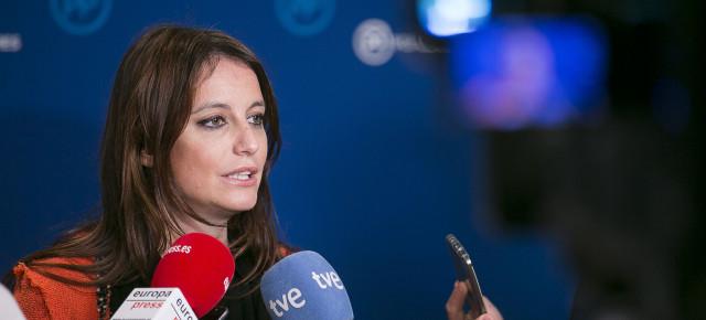 """Actualidad Actualidad Levy pide a Cs que """"modere su lenguaje y no caiga en la estrategia de la mentira de los independentistas"""""""