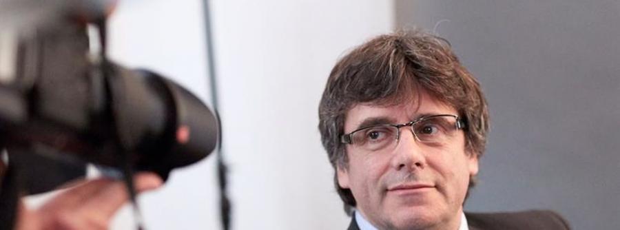 Actualidad Actualidad El Consell de Garanties dictamina que la reforma para poder investir a Puigdemont es ilegal