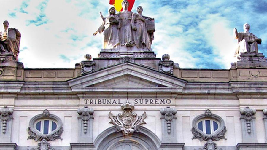 Actualidad Actualidad La Fiscalía del Supremo busca pruebas para inculpar a la interventora de la Generalitat