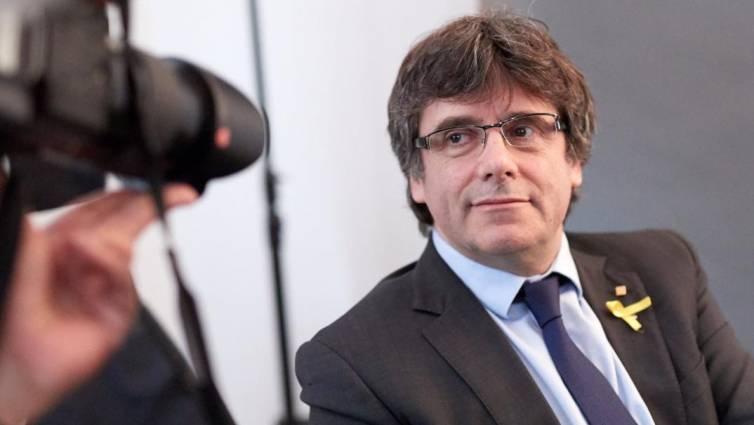 Actualidad Actualidad Puigdemont debía 2.000 millones a proveedores mientras destinaba fondos al «procés»