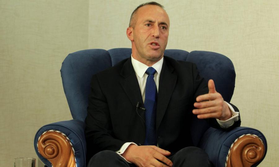 """Actualidad Actualidad """"No hay ninguna analogía posible entre Kosovo y Cataluña, establecerla es un sinsentido"""""""
