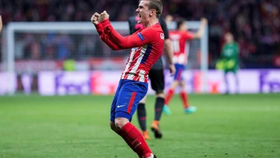 Deportes Deportes Las claves que acercan a Griezmann al Barcelona
