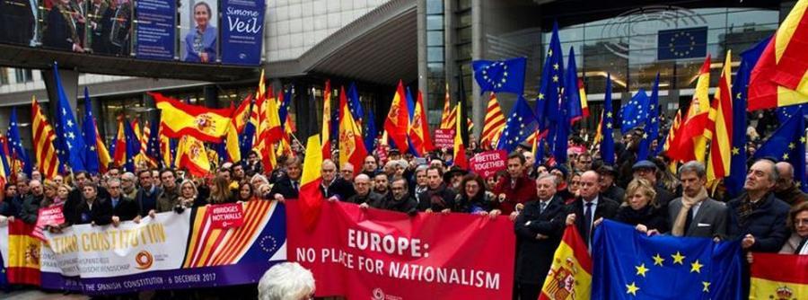 Actualidad Actualidad Un centenar de académicos y activistas piden por carta a Rajoy que impida la presidencia de Torra