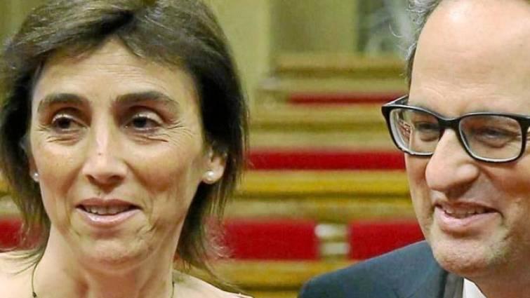 Actualidad Actualidad Carolina Miró: La primera dama que quiso ser misionera