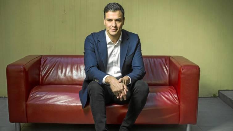 Actualidad Actualidad Pedro Sánchez: «En Alemania Torra no tendría ningún cargo público por sus ideas xenófobas»