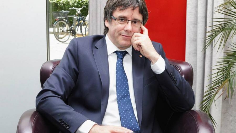 Actualidad Actualidad Puigdemont aplaza hasta las municipales la nueva ocasión para romper con España