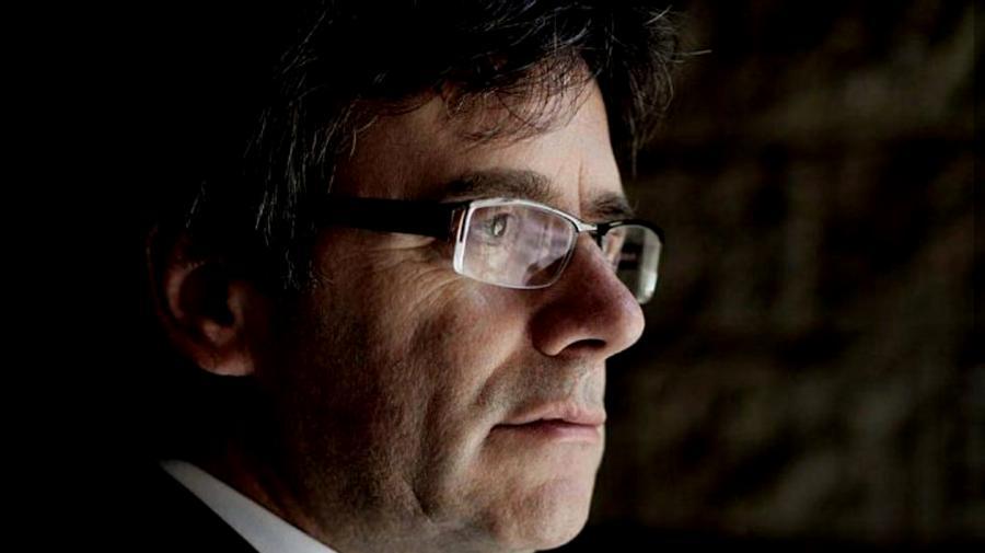 Actualidad Actualidad La Guardia Civil irrumpe en el Ayuntamiento de Girona en busca del desvío de fondos en la época de Puigdemont