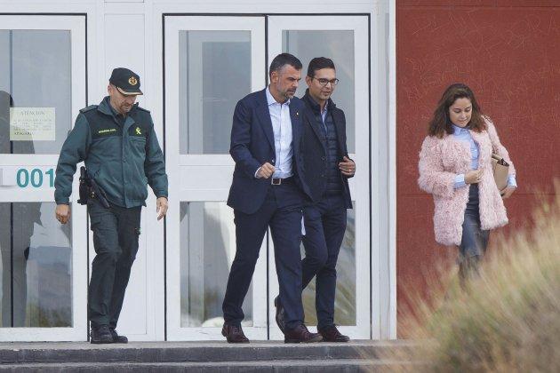 """Gays Gays Santi Vila: """"Tengo más en común con un gay del PP que con un catalanista acérrimo"""""""