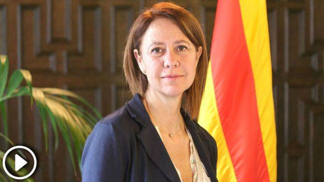 Actualidad Actualidad La alcaldesa de Gerona llama a los CDR a tomar la calle contra el Rey esta tarde