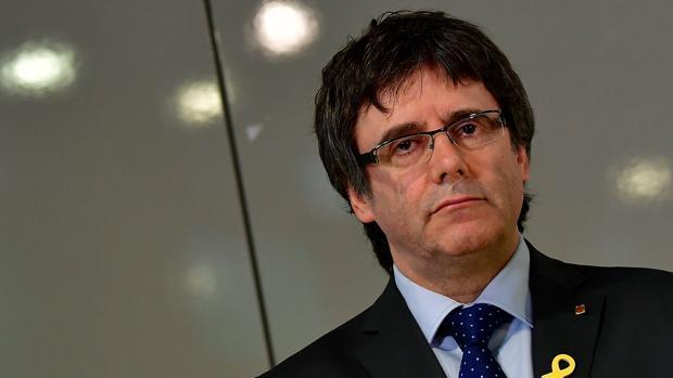 Actualidad Actualidad La Justicia alemana decide extraditar a Puigdemont por malversación, pero no por rebelión