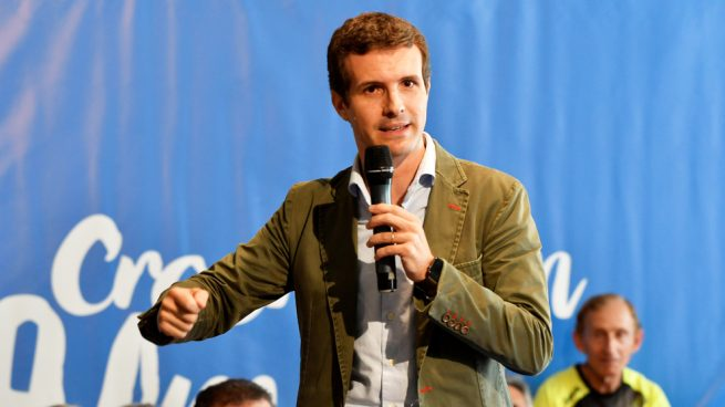 Actualidad Actualidad Adolfo Suárez presentará a Casado este lunes ante las grandes empresas