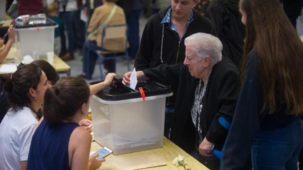 Actualidad Actualidad El juez imputa a la Interventora de la Generalitat que se negó a informar sobre el gasto del 1-O