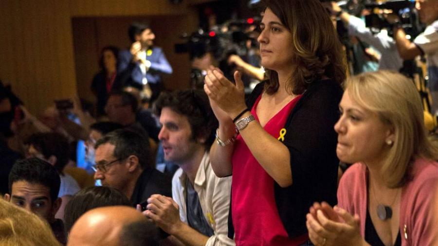Actualidad Actualidad El PDeCAT inicia hoy un congreso en el que discutirá si se convierte en el PNV catalán