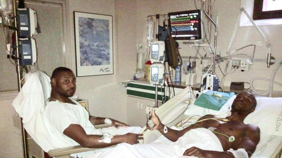 Actualidad Actualidad Abidal: La Fiscalía solicita al juez reabrir la investigación por el trasplante del hígado