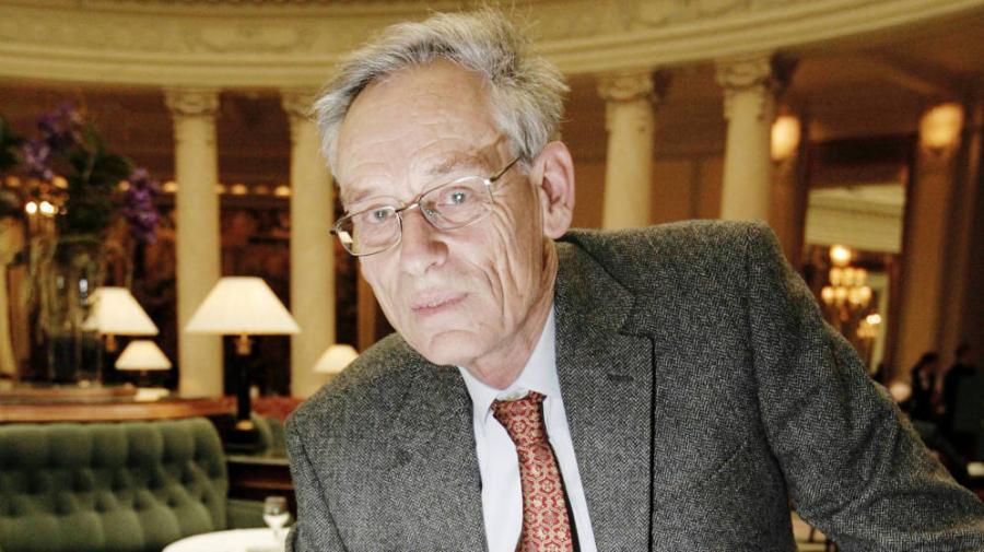 Actualidad Actualidad John Elliott: El independentismo catalán y el escocés se basan en disparates