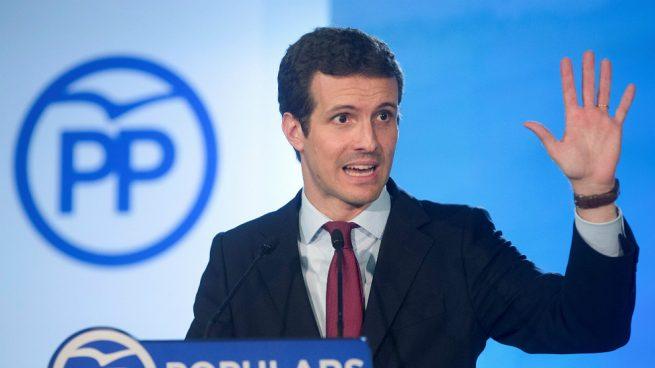 Actualidad Actualidad Casado se unirá al Rey y Pedro Sánchez en el homenaje a las víctimas de los atentados de Barcelona