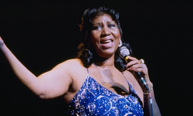 Actualidad Actualidad Muere Aretha Franklin, la gran 'reina del soul'