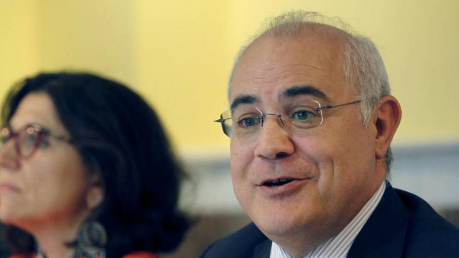 Actualidad Actualidad El CGPJ ampara a Llarena ante el ataque planificado de los acusados por el procés