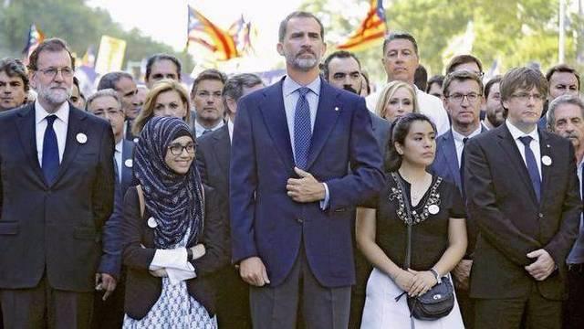 """Actualidad Actualidad Tabarnia para los pies al independentismo: """"Un poquito de dignidad"""""""