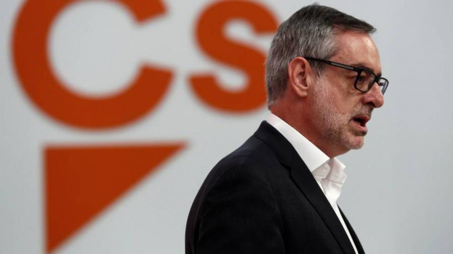 Actualidad Actualidad Ciudadanos pide formalmente a Sánchez que ponga en marcha el artículo 155 de nuevo