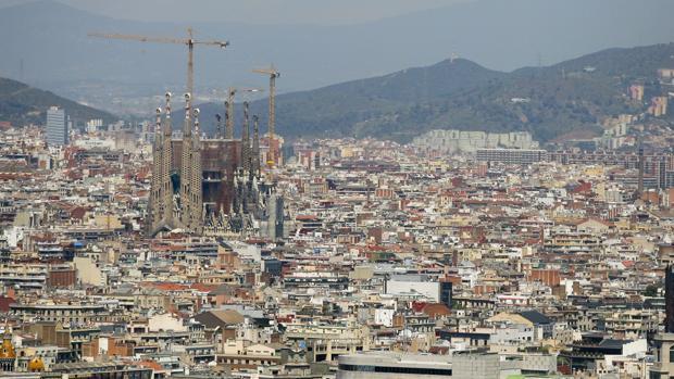 Actualidad Actualidad El independentismo hunde a Barcelona en el ránking mundial de ciudades con mejor reputación